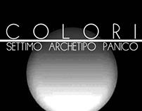 COLORI: Settimo Archetipo Panico