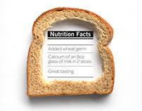 Coelho Smart Wheat Bread