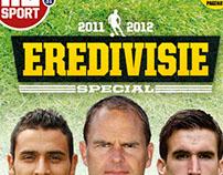 Cover NUsportmagazine