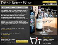 Drink Better Wine