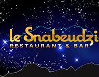 Le Snabeudzi - Fêtes 2015