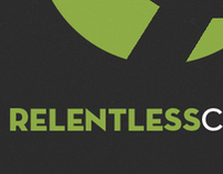 Relentless Church Logo
