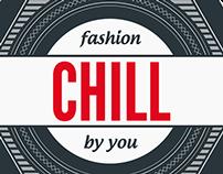 Chill // Branding