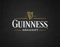 Guinness Promo App