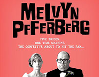 ShortFilm-The Five Wives and Lives of Melvyn Pfferberg
