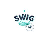 SWIG Island