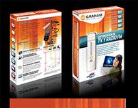 packaging design - Diseño de empaques