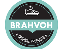 Bravoh - Shoe Cleaning Set