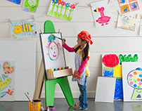 How To Encourage Children To AppreciateArt