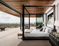 Ascaya Residence by SB Architects