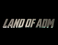 Land Of ADM - Logo Reveal