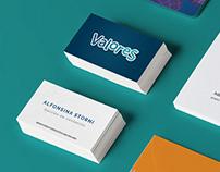 Branding Valores