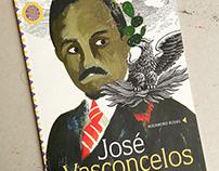 Libro José Vasconcelos
