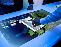 ONS Statoil 2012 Stand Concept