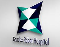Future-Themed Logo