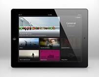 myStatoil iPad app