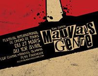 Festival Mauvais Genre 2013 - teaser