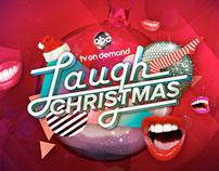 ABC on Demand Christmas promo pitch