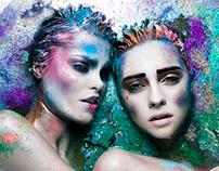 Make Up Store Magazine - Issue 19