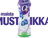POS for Danone