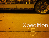 Xpedition Music Mix 15