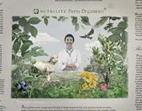 Nutrilite farm organism
