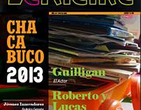 Revista Vertiente