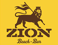 Zion Beach Bar