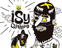 ISY CLOTHING