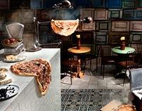 Pizzery Memory