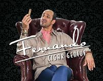 Camacho Cigars | Fernando