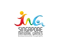 Singapore National Games 2012