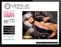 Verve Candle