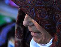 Portrait My Iran