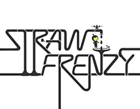 Straw Frenzy