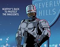 Beverly Hills Robocop 2