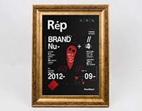 Republique Poster