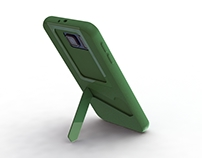 Galaxy S6 Case and Holder