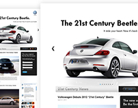 Welcome - 21st Century Beetle