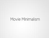Movie Minimalism