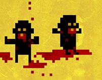 Pixel Artwork