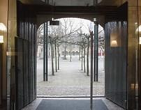 2002: County Hall Zeeland - the Netherlands