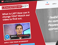 Mock for LXP