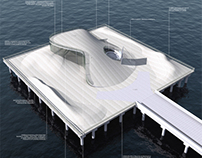 """""""Urban Wave"""" architectural competition in Greece"""