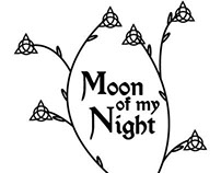 Moon of my Night Advertising