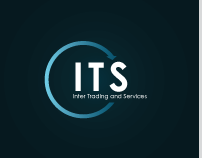 ITS internal Trading and Services brand Identity