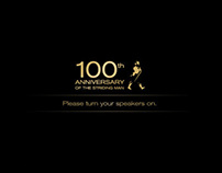 Johnnie Walker | 100 Year