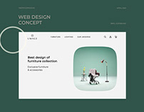 Umage - Web Design