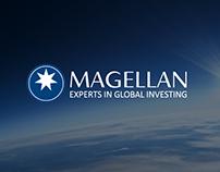 Magellan Group Website