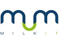 Mum milk